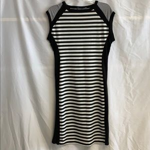 Loveappella Torie Knit Dress Small